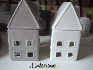 Duftbrenner Haus