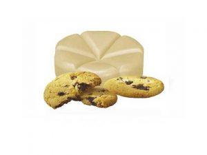 Bolsius wax melt baked cookies