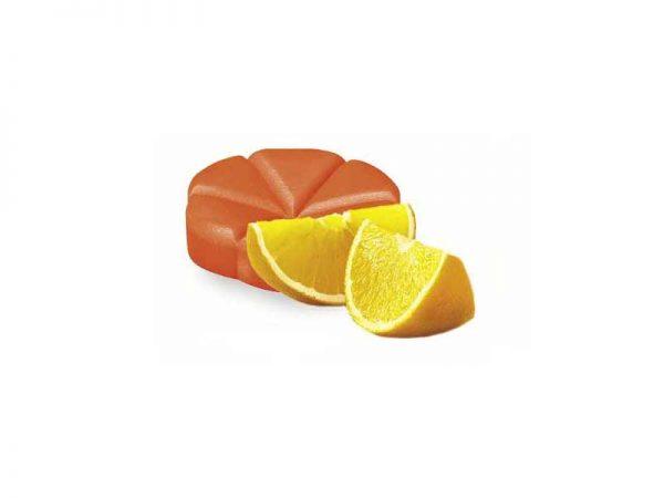 Bolsius wax melt juicy orange
