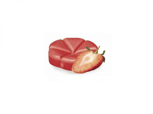 Bolsius wax melt sweet strawberry