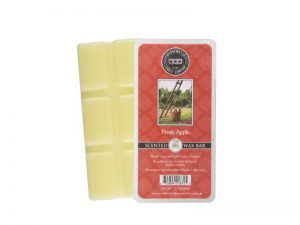 Bridgewater Wax Bar Fresh Apple