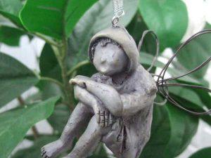 Faery hanger