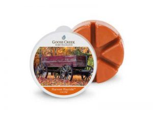 Goose Creek Harvest Hayride Wax Melts