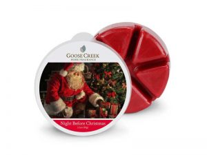 Goose Creek Night Before Christmas Wax Melts