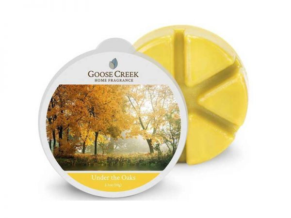 Goose Creek Under the Oaks Wax Melts