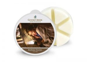 Goose creek Bedtime stories Wax Melts