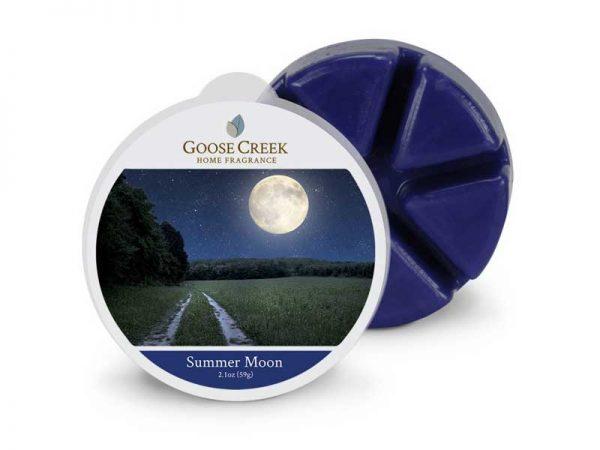 Goose creek Summer Moon wax melts