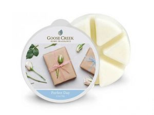 Goose creek perfect day wax melts