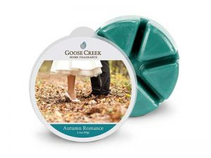 Goose creek Autumn Romance wax melts