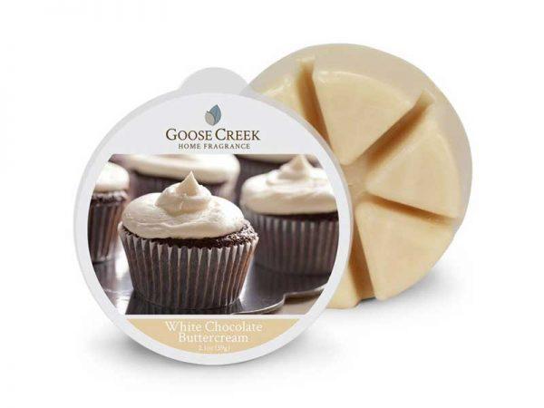 Goose creek White Chocolate Buttercream wax melts