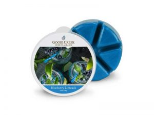 Goose creek blueberry limeade wax melts