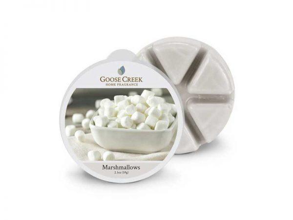 Goose creek marshmallows wax melts