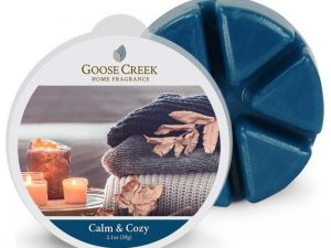 Goose creek Calm and Cozy wax melts