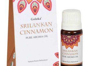 Geurolie goloka srilankan cinnamon