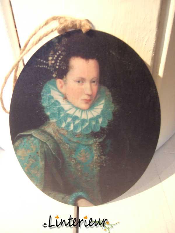 Setje portretten 1