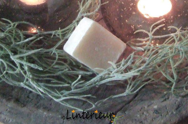 Amberblokje jasmijn