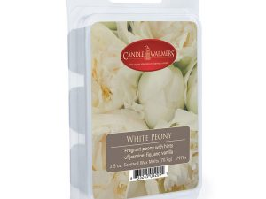 Candle Warmers wax melts White peony 70g